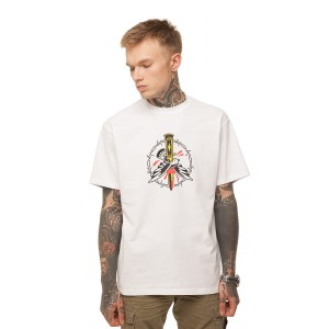 Yunost™ Dove Of Peace Tee Shirt