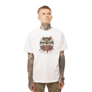Yunost™ Mad Cat Tee Shirt