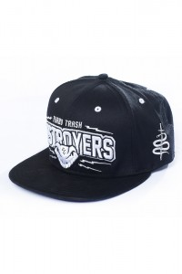 Turbo Trash Destroyers Snapback