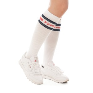 Yunost™ Turnir Team'18 Girly Knee Socks
