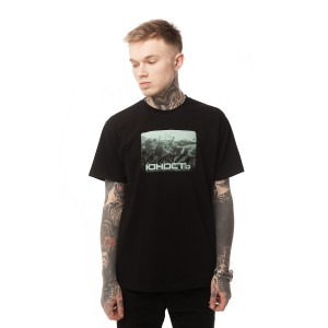 Yunost™ Connecting People Tee Shirt