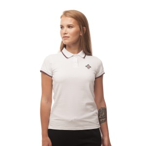 Yunost™ Turnir Coach'18 Girly Polo Shirt