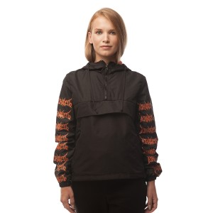 Yunost™ Dancing On The Bones Girly Anorak