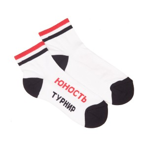 Yunost™ Turnir Team'18 Low-Cut Socks