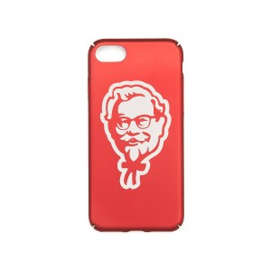 KFC x Yunost™ Colonel Sanders iPhone Case